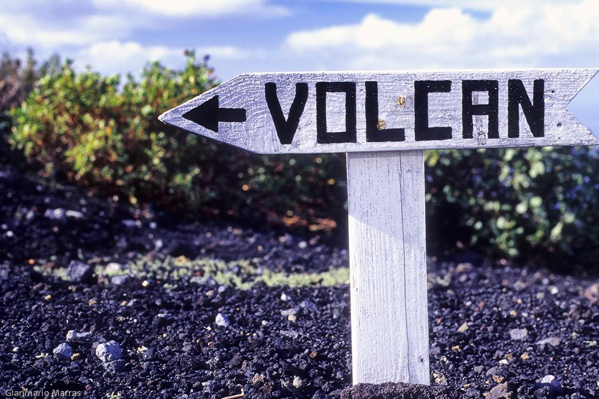 La Palma - Sulla Ruta de los Vulcanos
