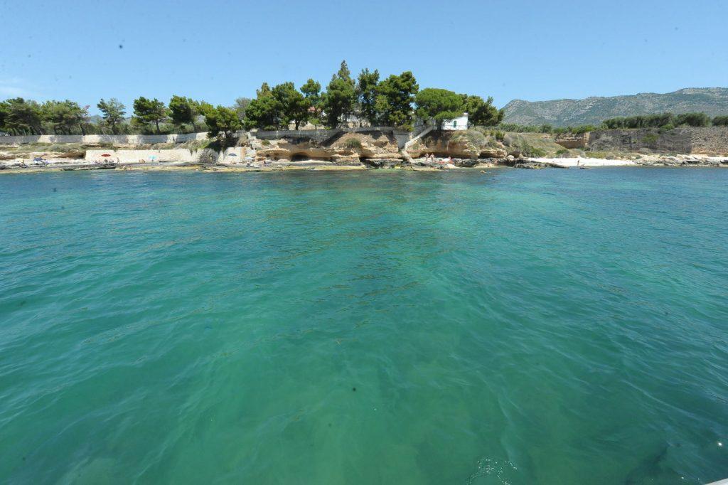 manfredonia mare