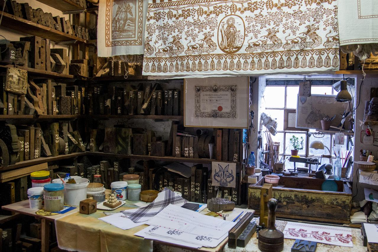 romagna _antica stamperia MARCHI