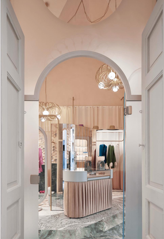 The Pink Closet